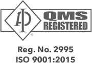 API QMS Registered